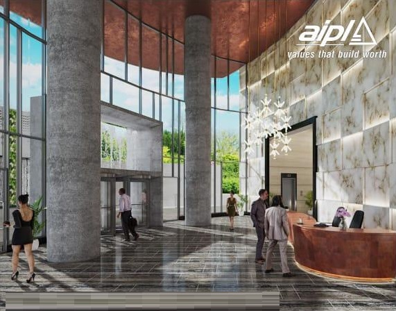 AIPL SIGNATURE Office Spaces at Joy Central Gurgaon